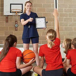 curso entrenador baloncesto