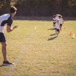 Técnico Deportivo en Atletismo – Nivel I