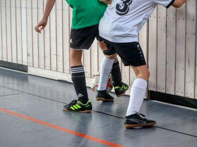 Técnico Deportivo en Fútbol Sala – Nivel I